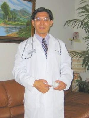 Chief Acupuncture Physician - Jiao He A.P., LAc, M.D.